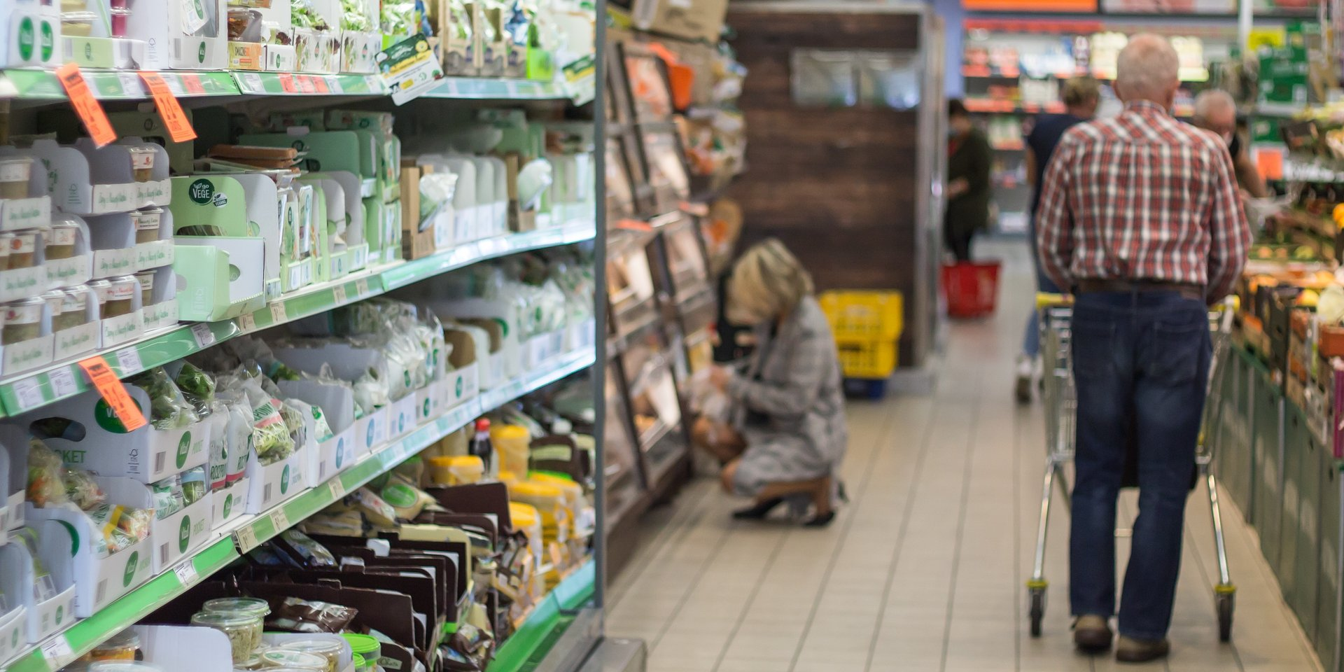 Oznakowanie opakowań produktów marki własnej
