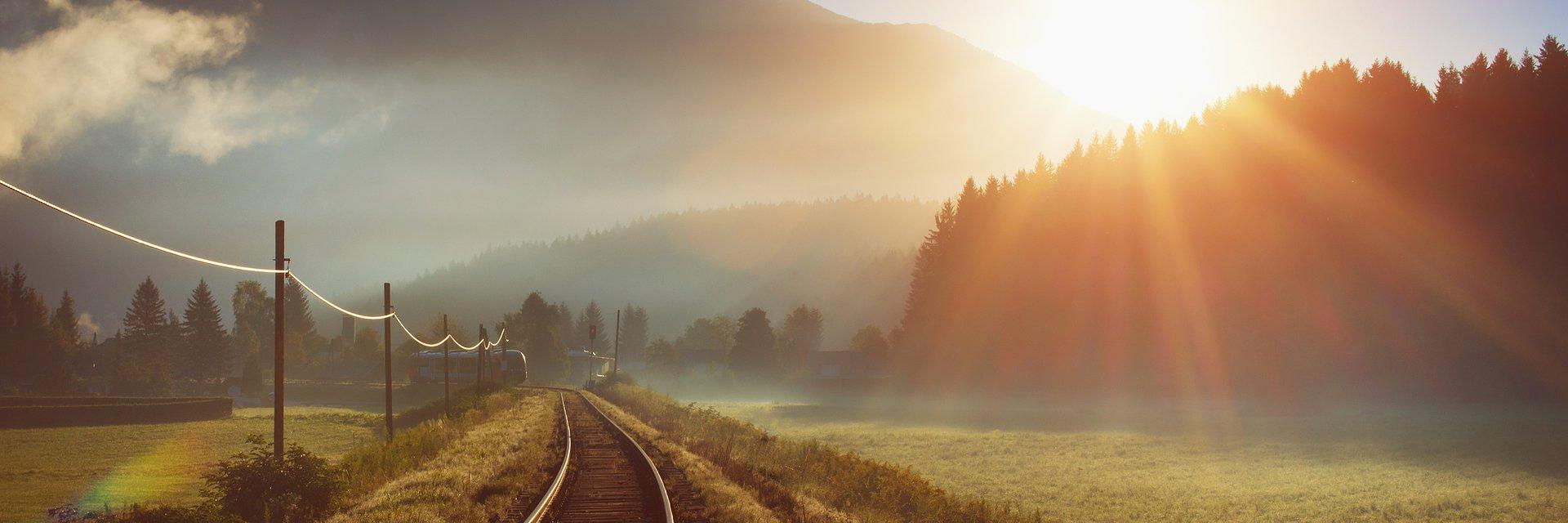 Alstom podpisał umowę z włoskim operatorem Trenitalia
