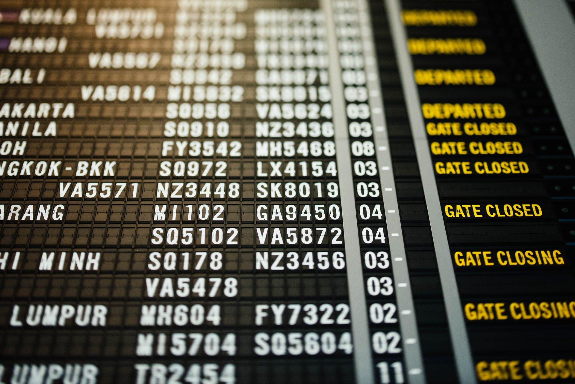 Jak wykorzystać nowoczesne technologie analityczne w logistyce lotniczej? Sabre pokazuje zmiany w planowaniu rozkładów lotów
