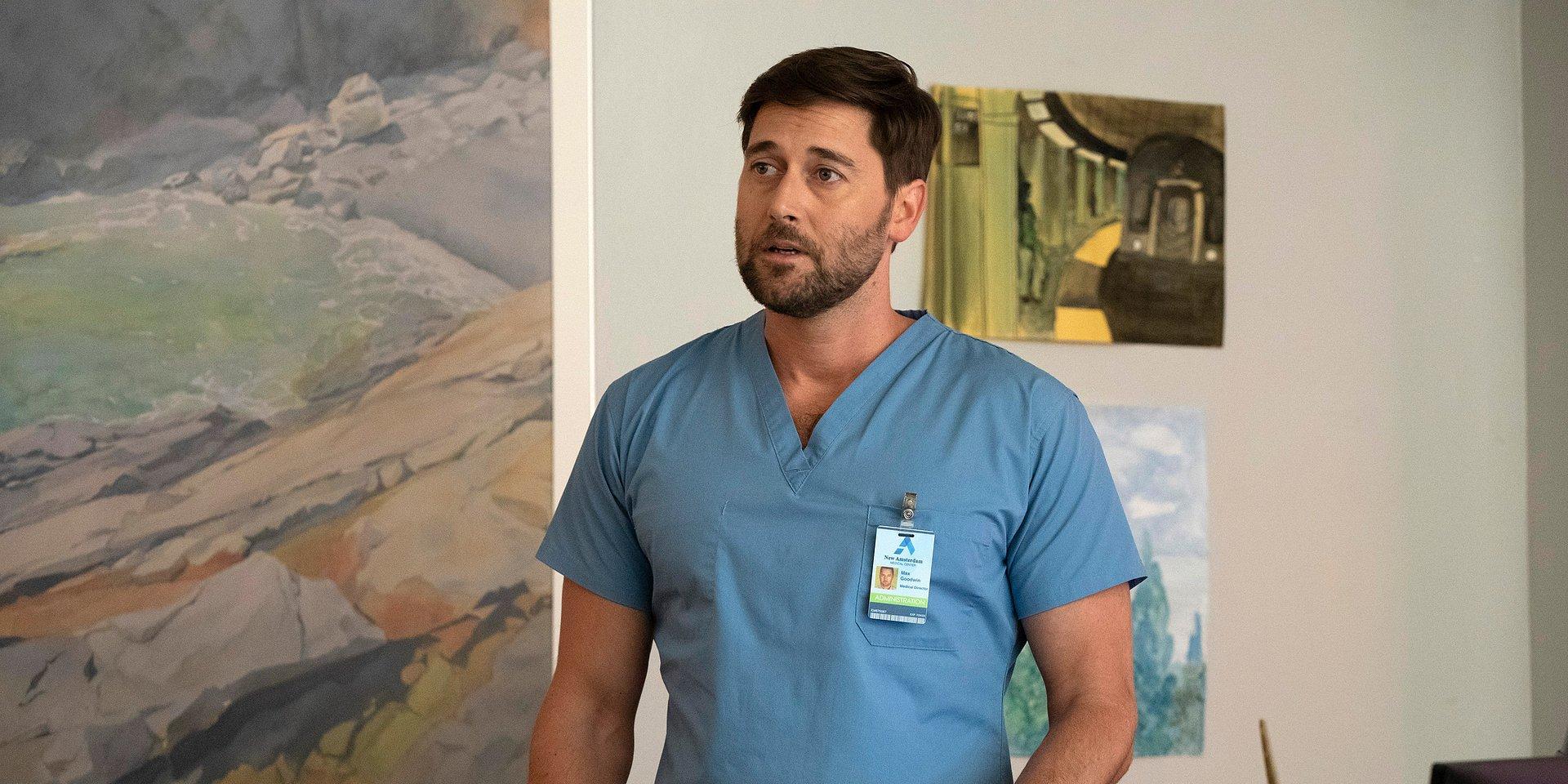 """Dalsze losy dr. Maksa Goodwina i lekarzy ze """"Szpitala New Amsterdam"""" już we wrześniu w FOX!"""