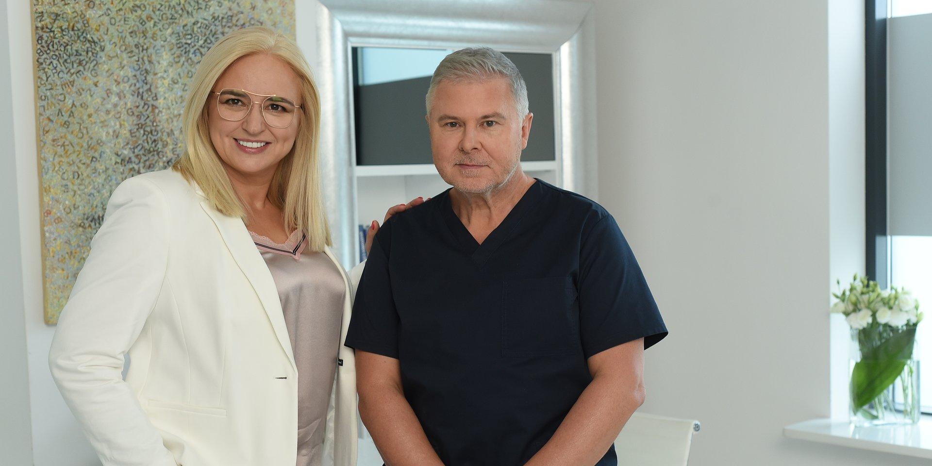 """Premiera nowego sezonu """"Kliniki naturalnego piękna"""" już 15 sierpnia w TVN Style!"""