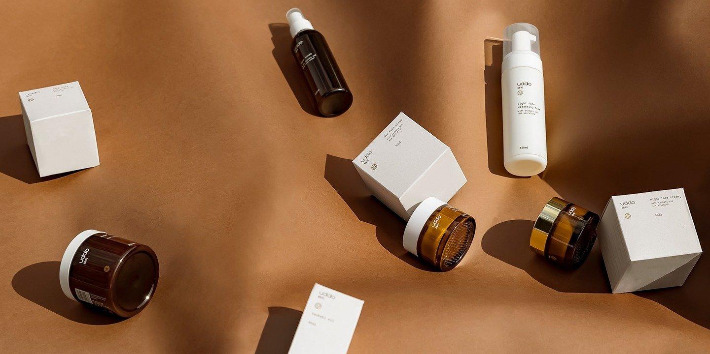 Japońska sztuka pielęgnacji w nowej marce kosmetyków UDDO