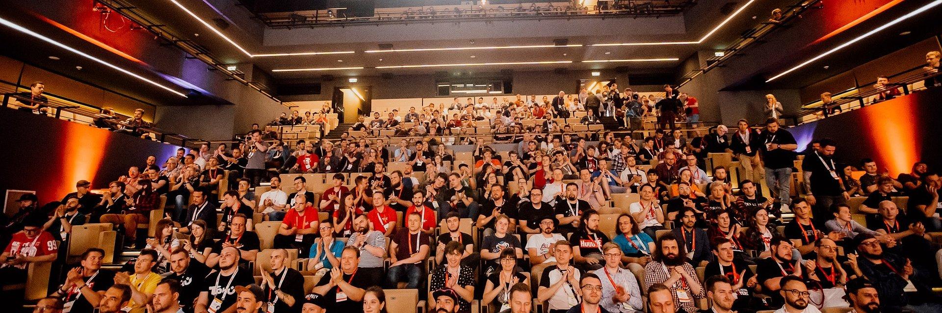 Bogata oferta biznesowa, wartościowe wykłady i mnóstwo atrakcji dla fanów gier - znamy już pełny program konferencji Digital Dragons