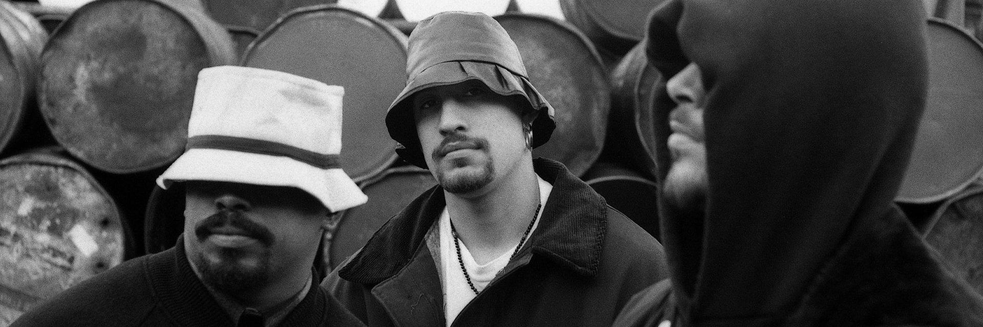 30. rocznica wydania debiutanckiego albumu Cypress Hill