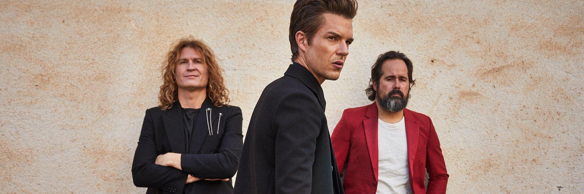 "The Killers: koncept-album ""Pressure Machine"" już dostępny"