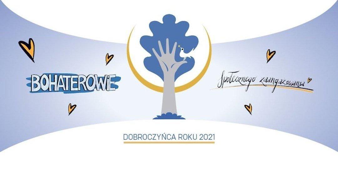Fundacja Biedronki - Dobroczyńca Roku