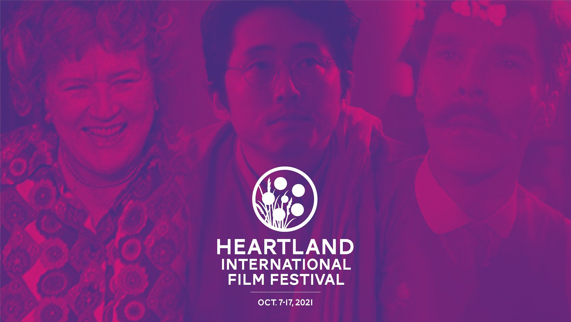 HEARTLAND INTERNATIONAL FILM FESTIVAL ANNOUNCES FIRST SLATE OF STAR-STUDDED EVENT FILMS FOR 30TH ANNIVERSARY EDITION