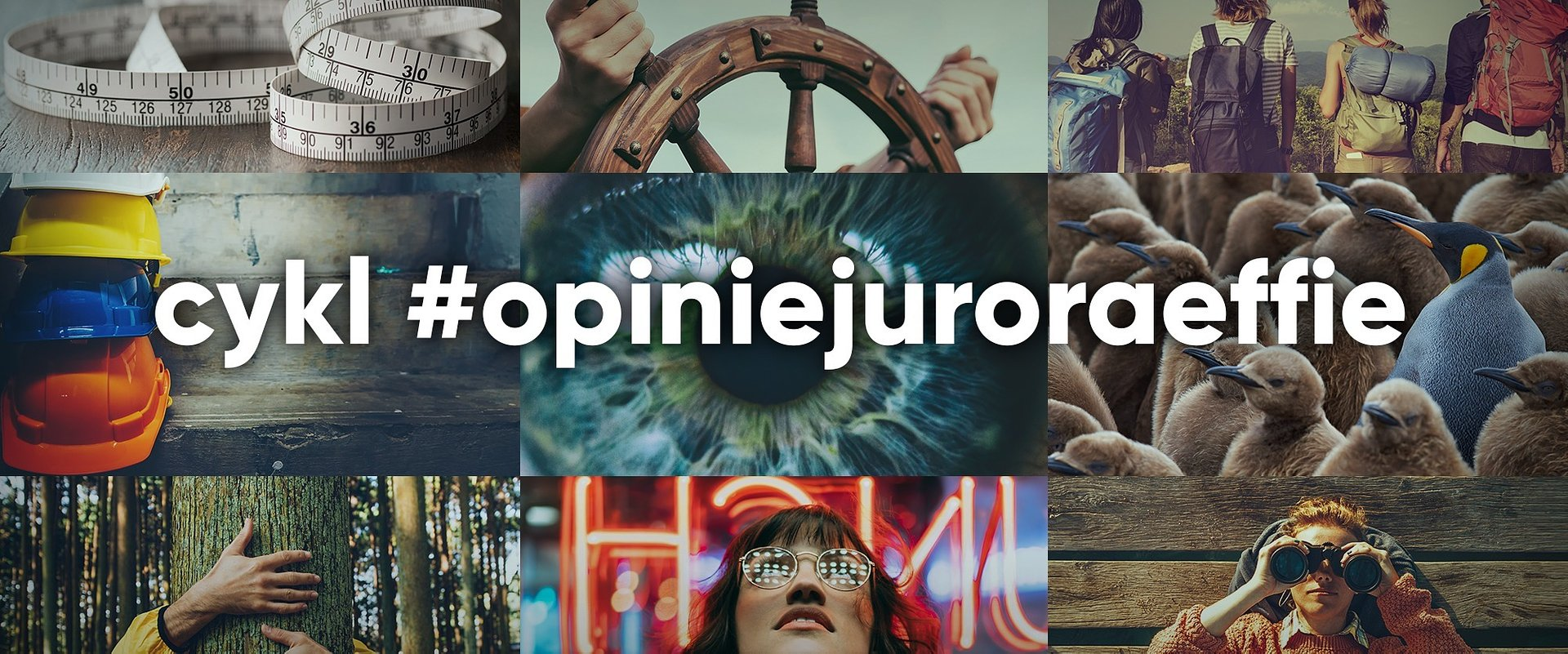 Cykl #opiniejuroraeffie – nowa edycja wspólnego projektu TVN Media & SAR