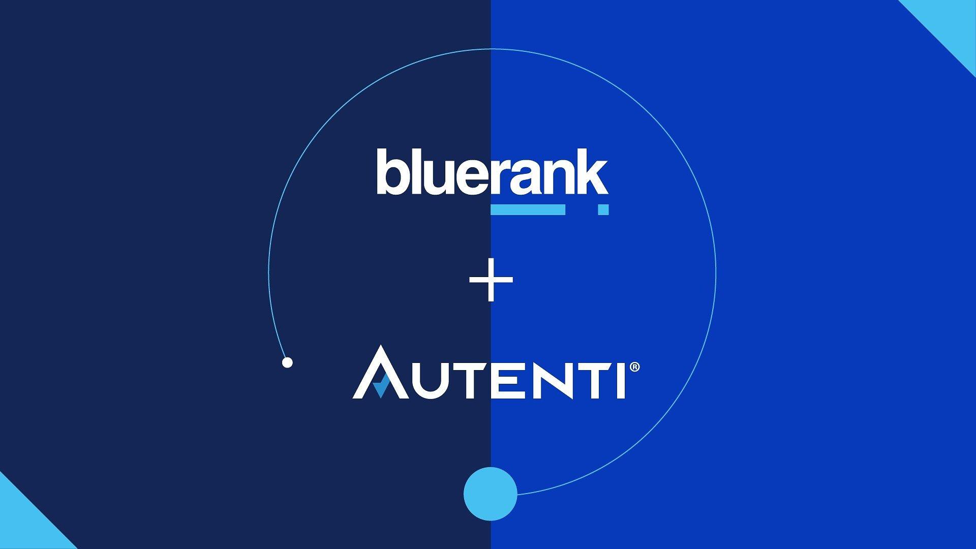 Bluerank wspiera Autenti w realizowaniu strategii online