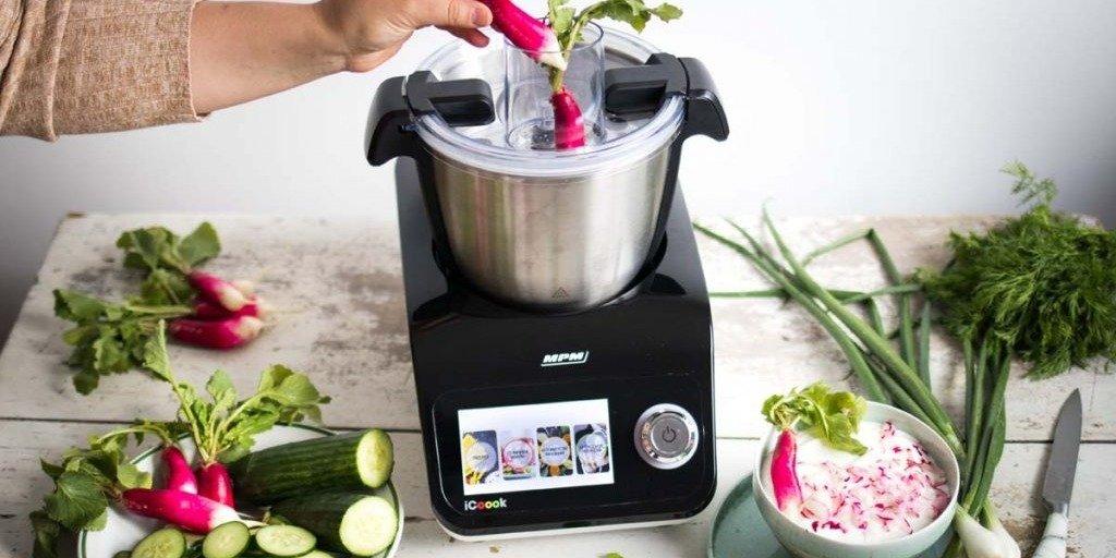 Zaproś nowoczesność do swojej kuchni