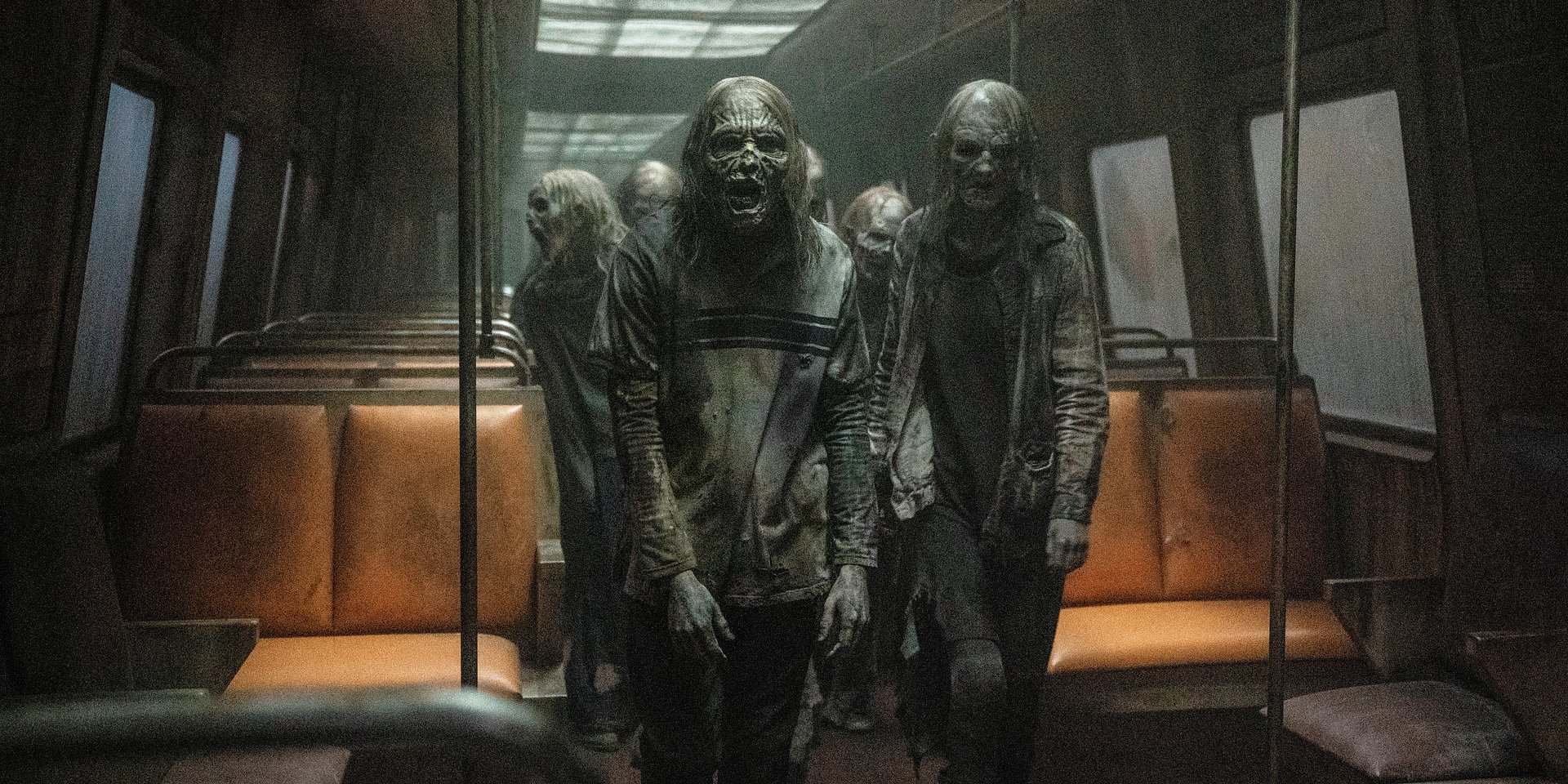 5,4,3,2,1... zaczynamy odliczanie do premiery jedenastego sezonu The Walking Dead!