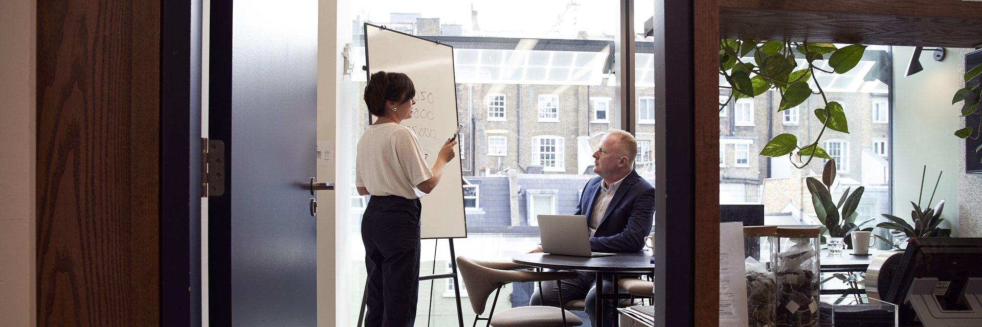 Fakty i mity o konsultantach biznesowych