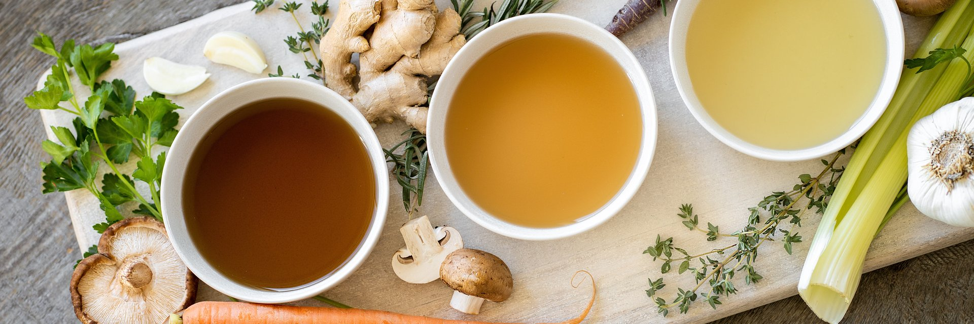 Top Fall Soup Bases for Businesses