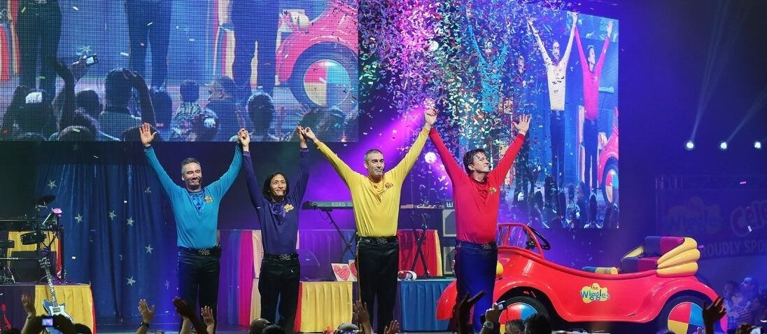 The Roku Channel Will Add 'The Wiggles' Channel on Thursday