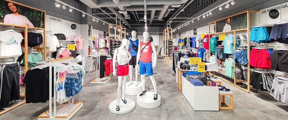 Powrót do szkoły w sportowym stylu. Nowy multibrandowy sklep w CH Platan