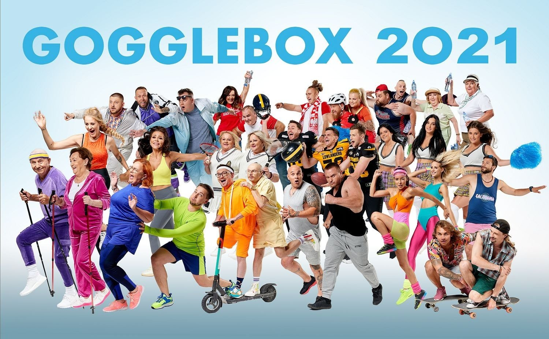 """Premierowe odcinki 15. serii """"Gogglebox. Przed telewizorem"""" od 30 sierpnia w TTV!"""