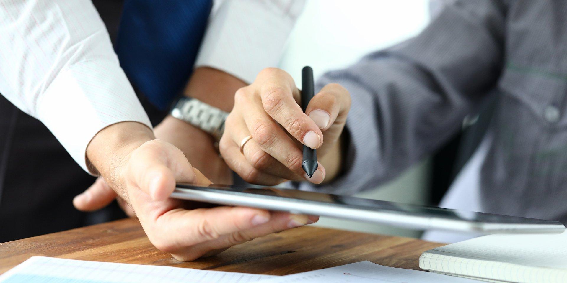 Firmy i przedsiębiorstwa wykorzystają mSzafir do podpisu dokumentów kredytowych