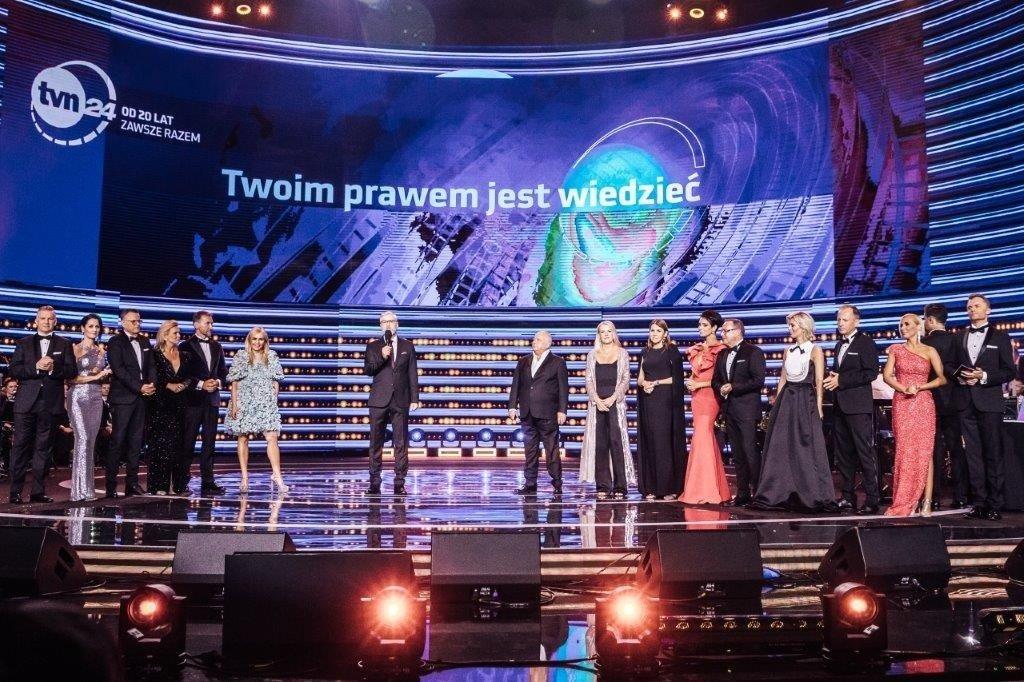 Top of the Top Sopot Festival – niemal dwa miliony widzów każdego dnia koncertu!