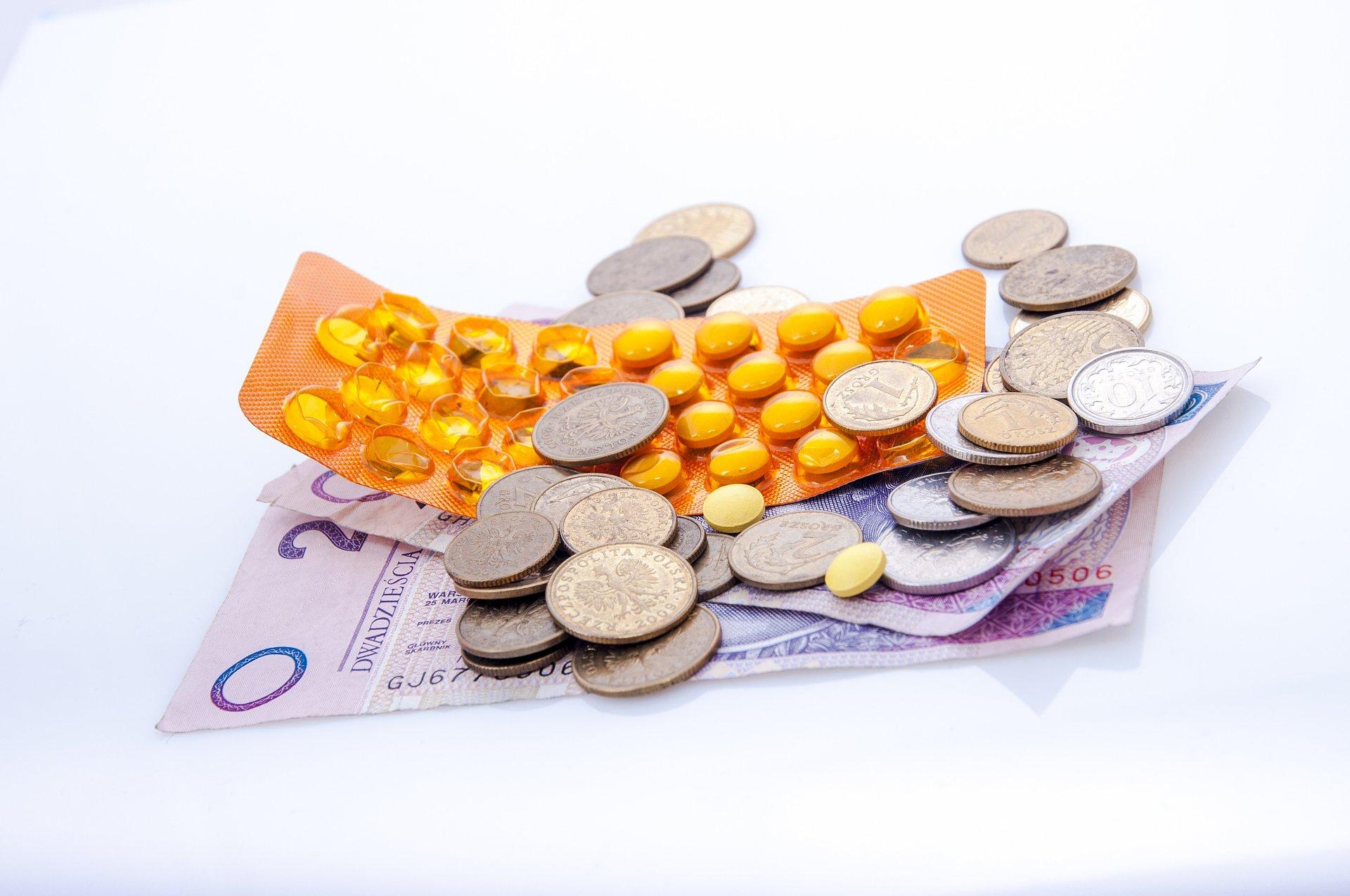 Wrześniowa lista leków z urzędową ceną zbytu