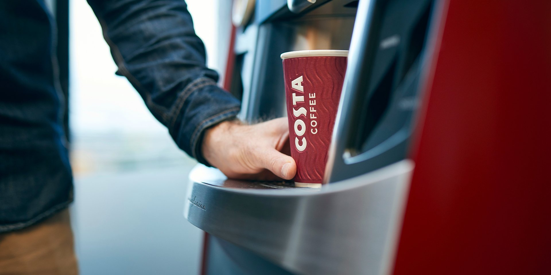 Coca-Cola HBC Polska i Kraje Bałtyckie nabyła biznes Costa Express w Polsce