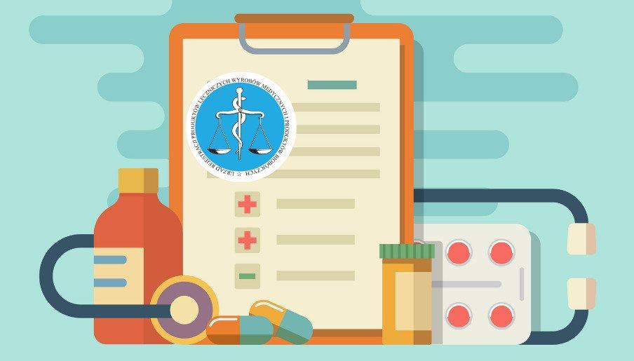 Komunikaty bezpieczeństwa URPL dla farmaceutów szpitalnych