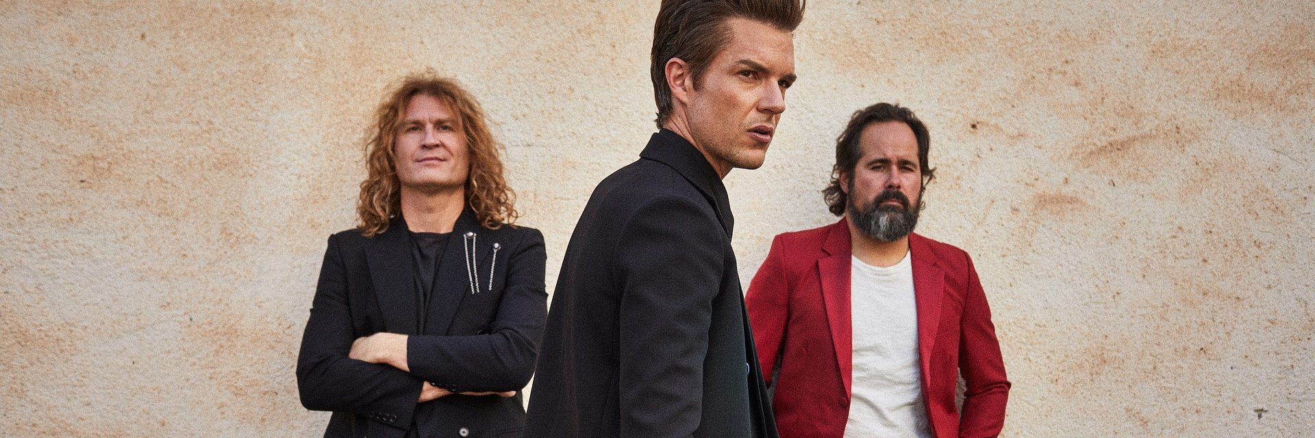 The Killers z siódmym #1 na listach sprzedaży