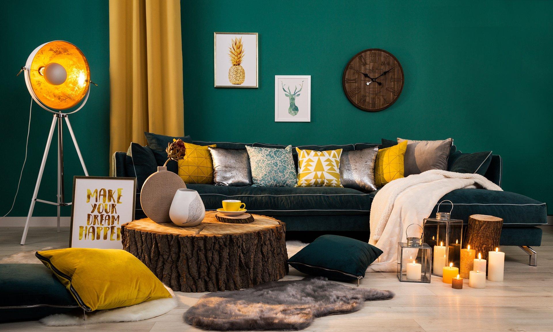 Ekspert Salonów Agata przedstawia najnowsze trendy na jesień i zimę