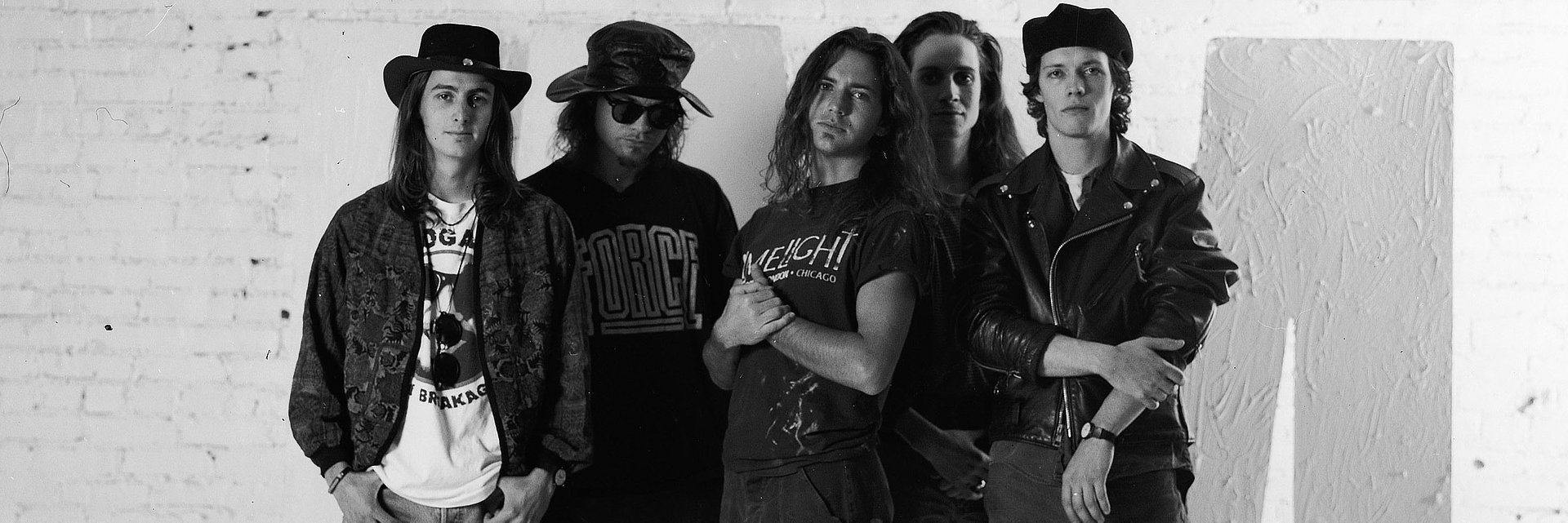 Mija 30 lat od debiutanckiego albumu Pearl Jam