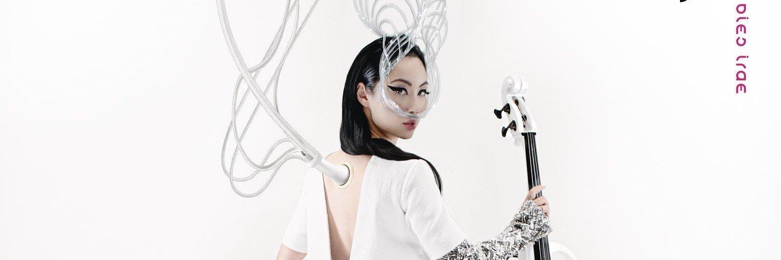 """Tina Guo i jej """"Dzień gniewu"""""""