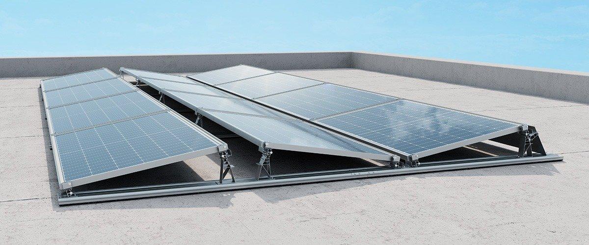 IBC AeroFix G3 – nowy system montażu na dachach płaskich