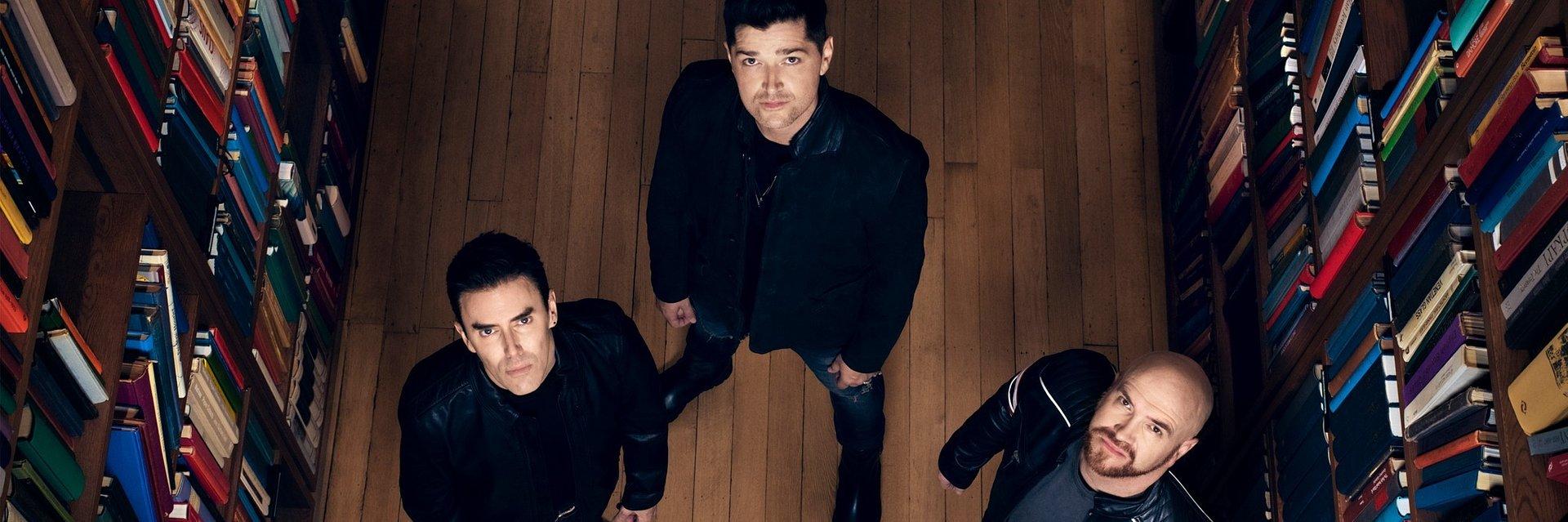 The Script zapowiadają nowy album i koncert w Warszawie