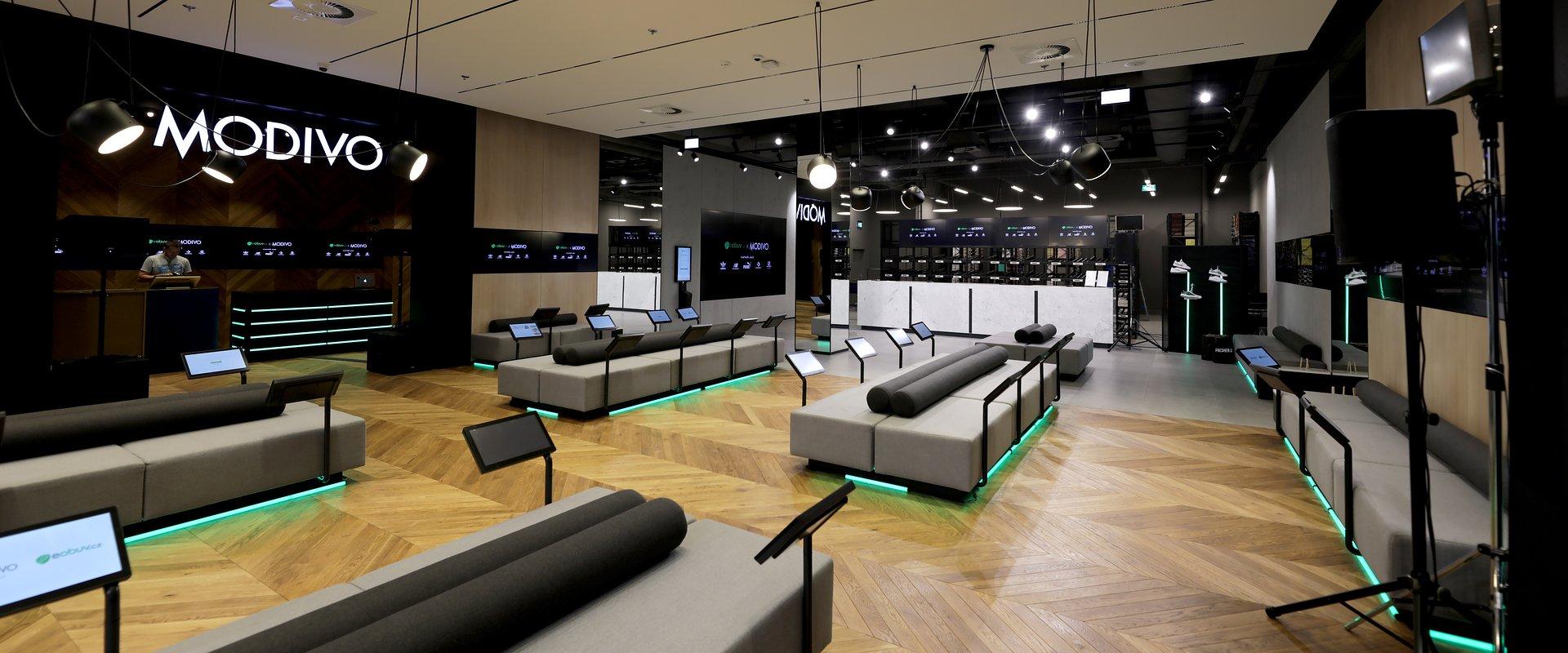 Eobuwie.pl rozwija koncept sklepu w Zielonej Górze