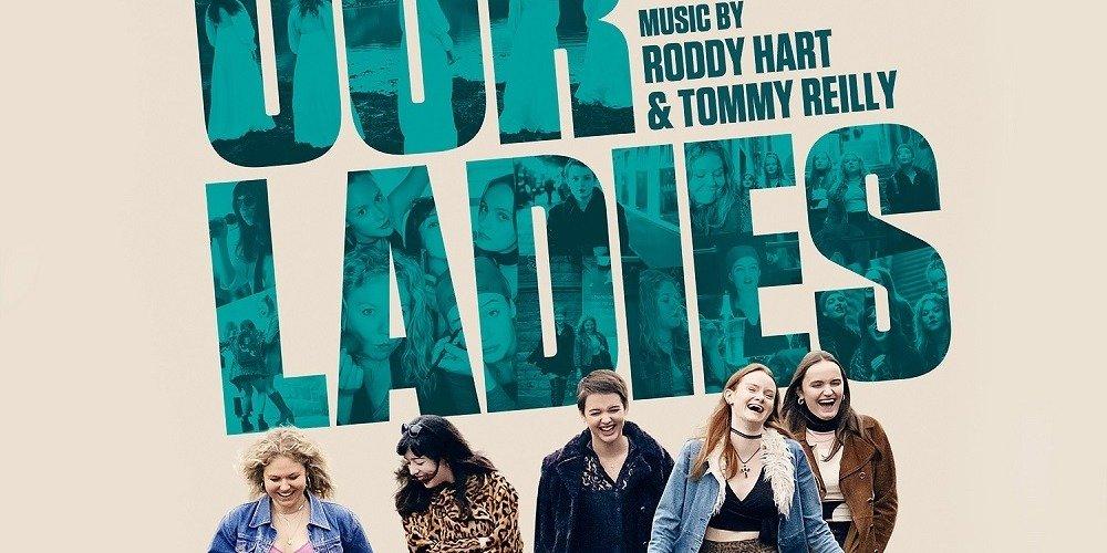"Przedstawiamy: ""Our Ladies (Original Motion Picture Soundtrack)"""