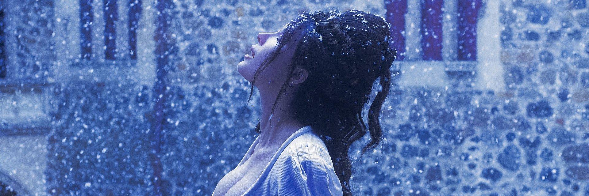 "Halsey wydała nowy album ""If I Can't Have Love, I Want Power"""