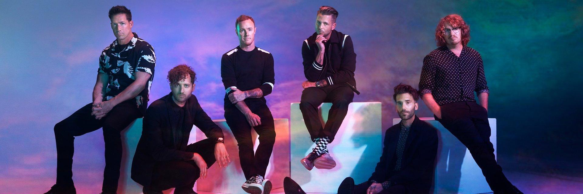 """OneRepublic z wyczekiwaną płytą """"Human"""" i nowym singlem """"Someday"""""""