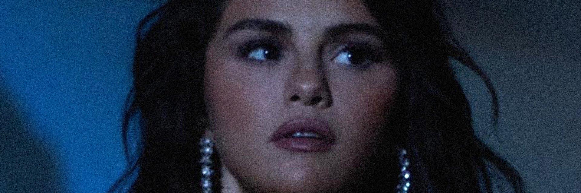Selena Gomez i Camilo łączą siły w 999
