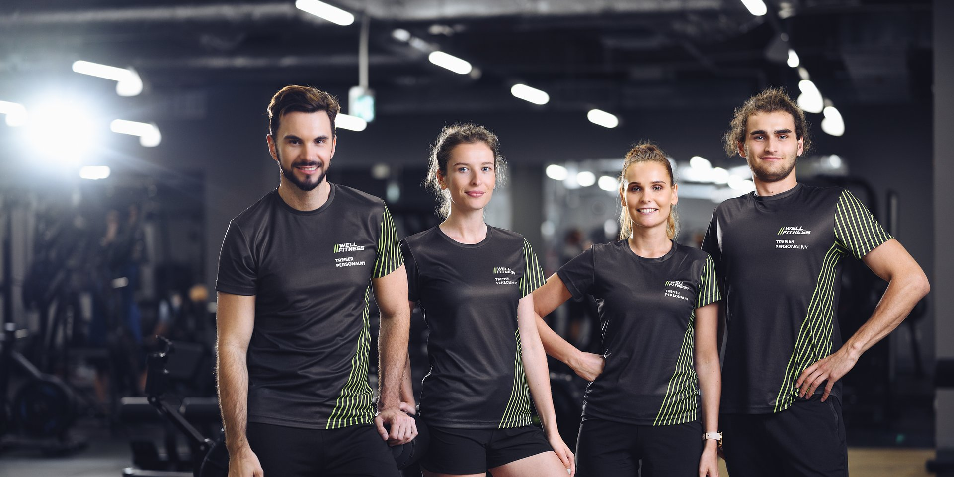 Well Fitness zastąpi Fitness World