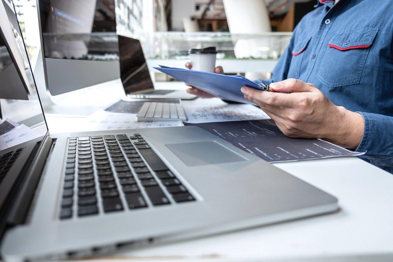Cyberbezpieczeństwo w biznesie – członkowie DIH dzielą się wiedzą