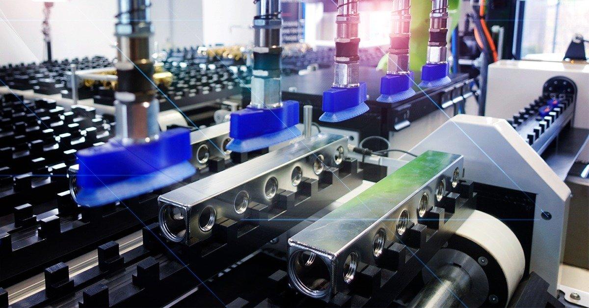 Testuj najnowsze rozwiązania automatyki przemysłowej bez wychodzenia z pracy!
