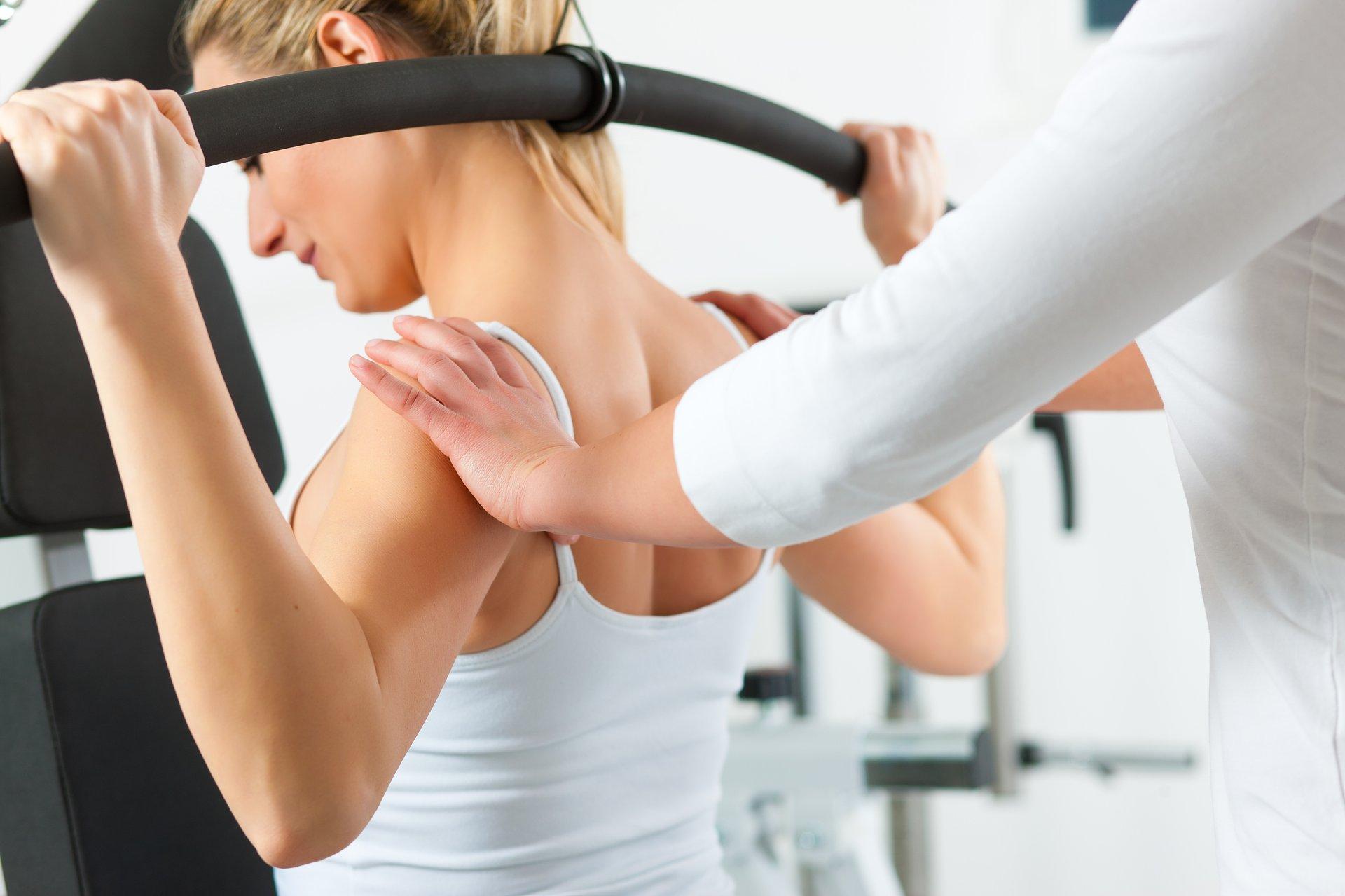 Powrót do aktywności fizycznej po wakacjach? Przydatna może okazać się pomoc fizjoterapeuty