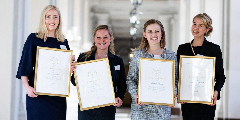 Rusza szósta edycja Konkursu o Nagrodę Pielęgniarską Królowej Szwecji Sylwii