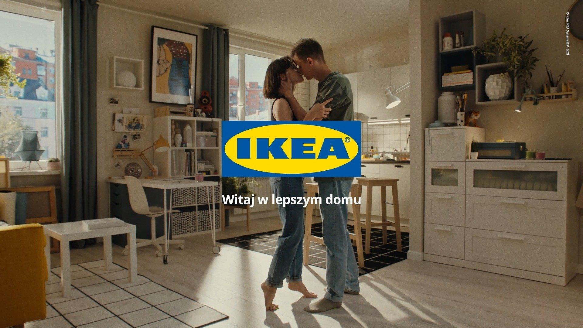 Są rzeczy ważniejsze niż rzeczy – nowa kampania IKEA