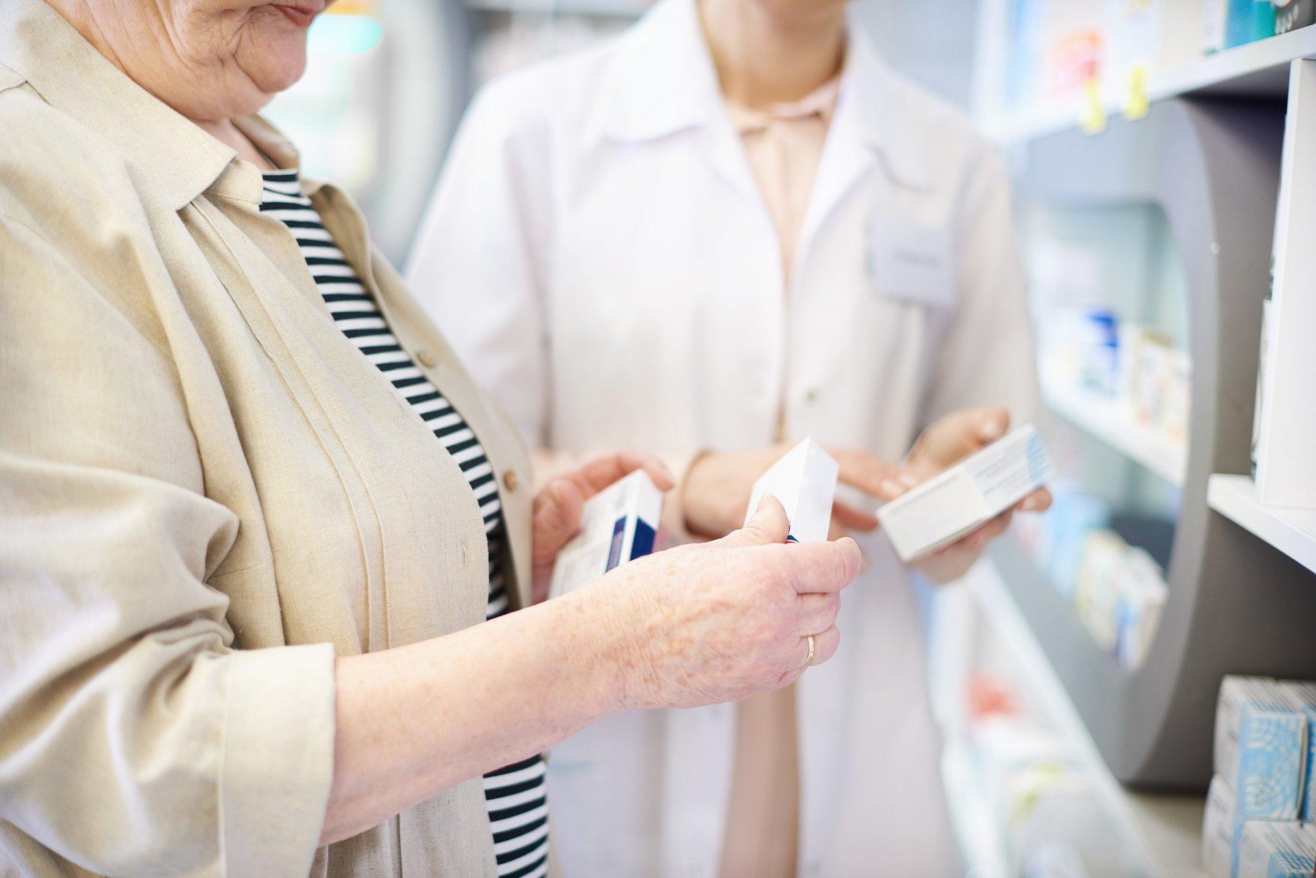 PTFarm: Wszyscy farmaceuci powinni mieć prawo do realizacji przeglądów lekowych