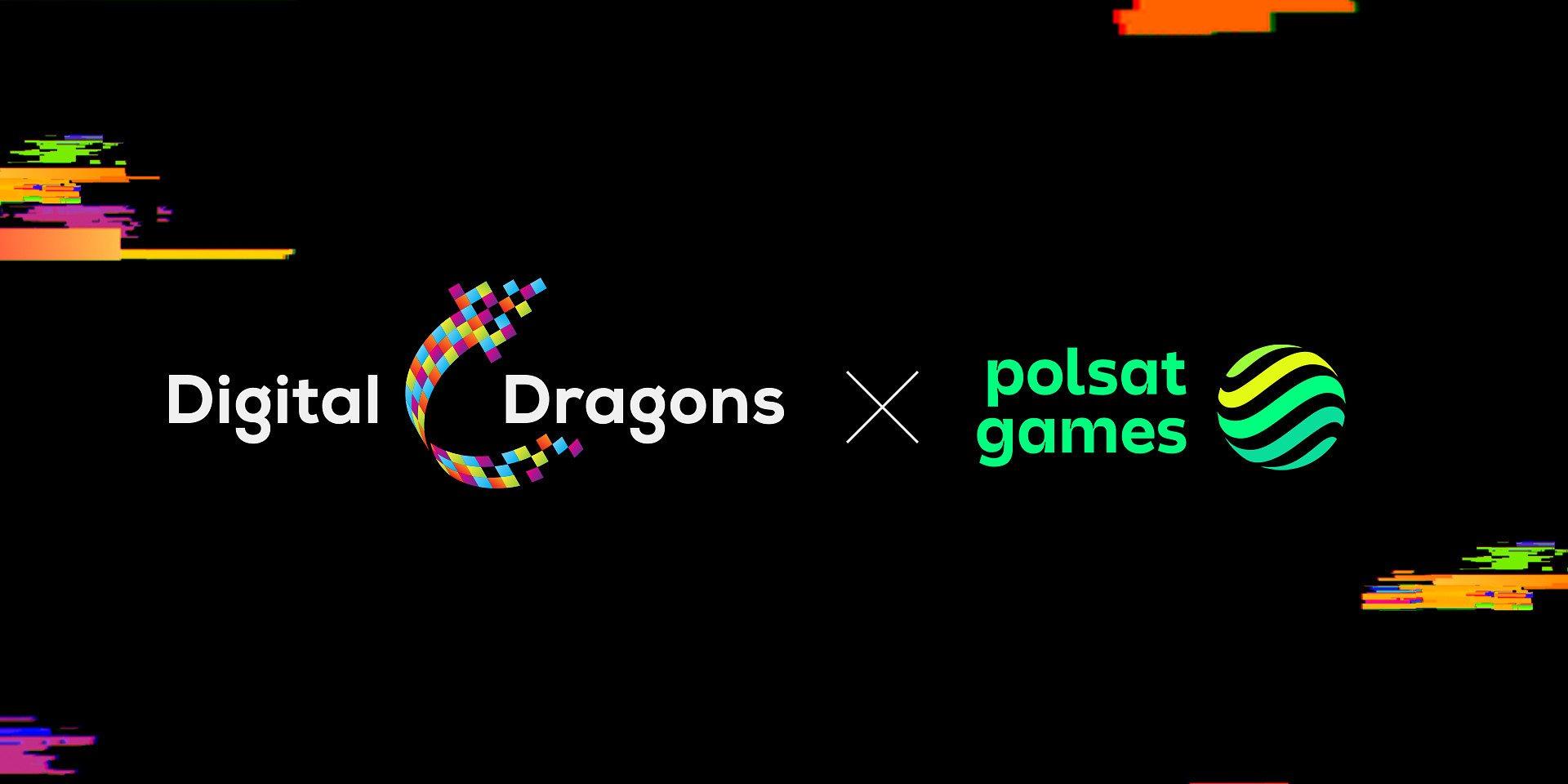 Digital Dragons Awards Gala na antenie Polsat Games!