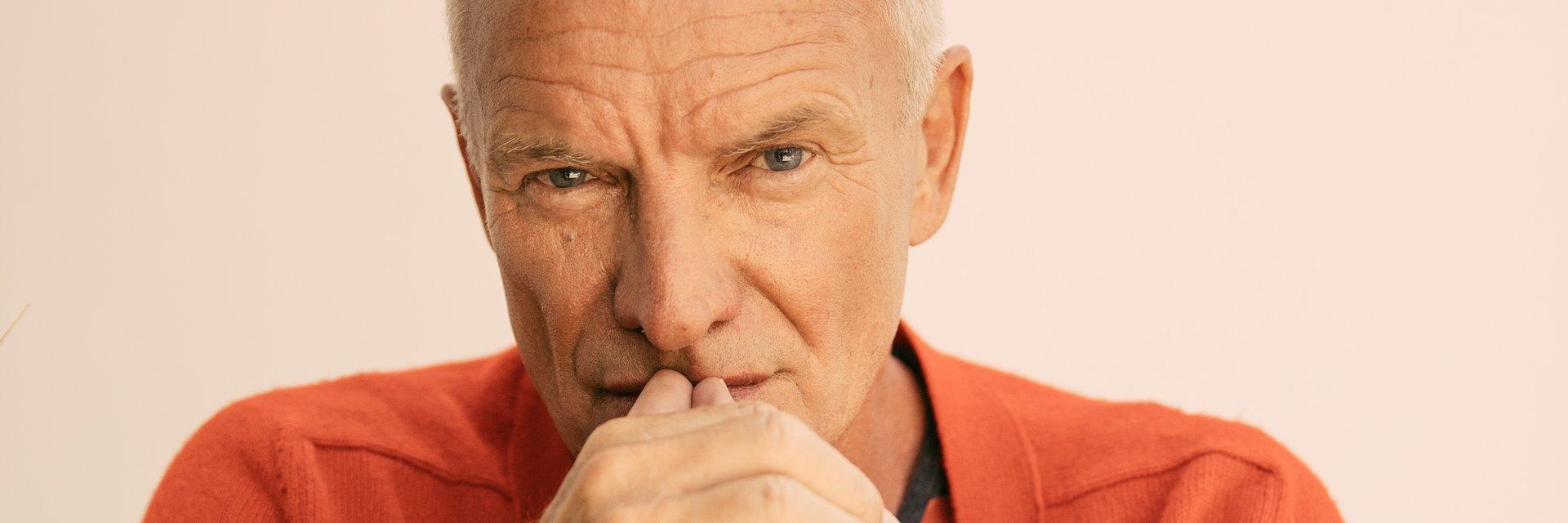 """Sting zapowiada nowy album """"The Bridge"""""""