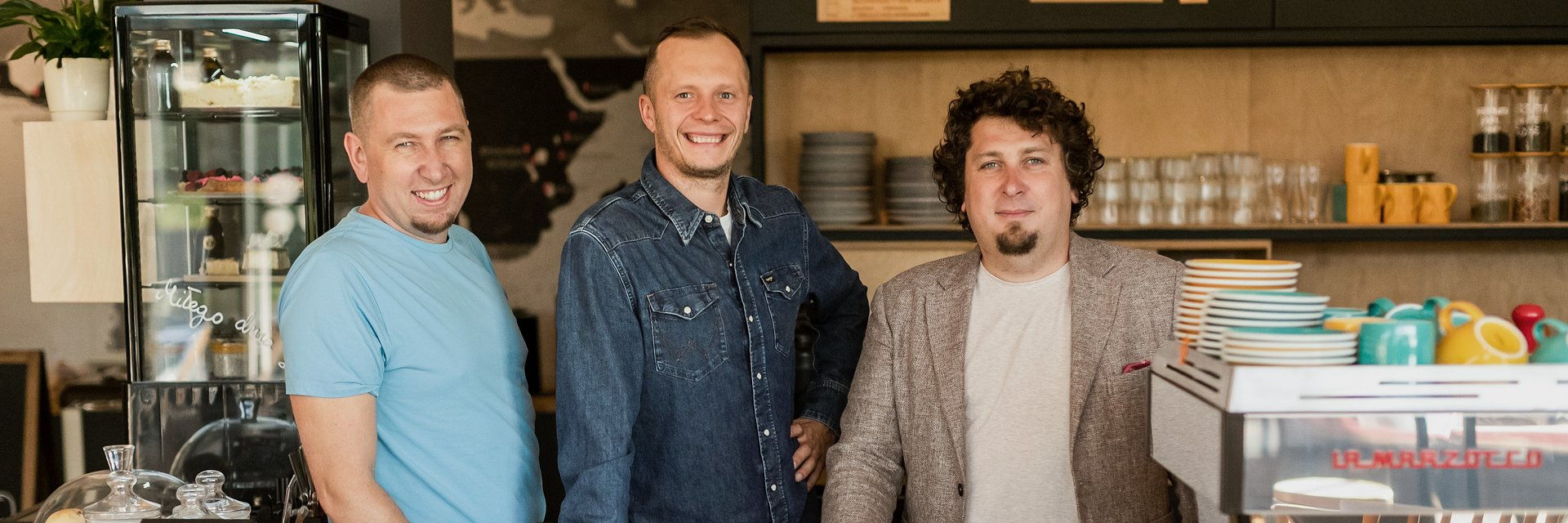 Coffeedesk ze wzrostami przekraczającymi plany spółki, zapowiada drugą emisję akcji
