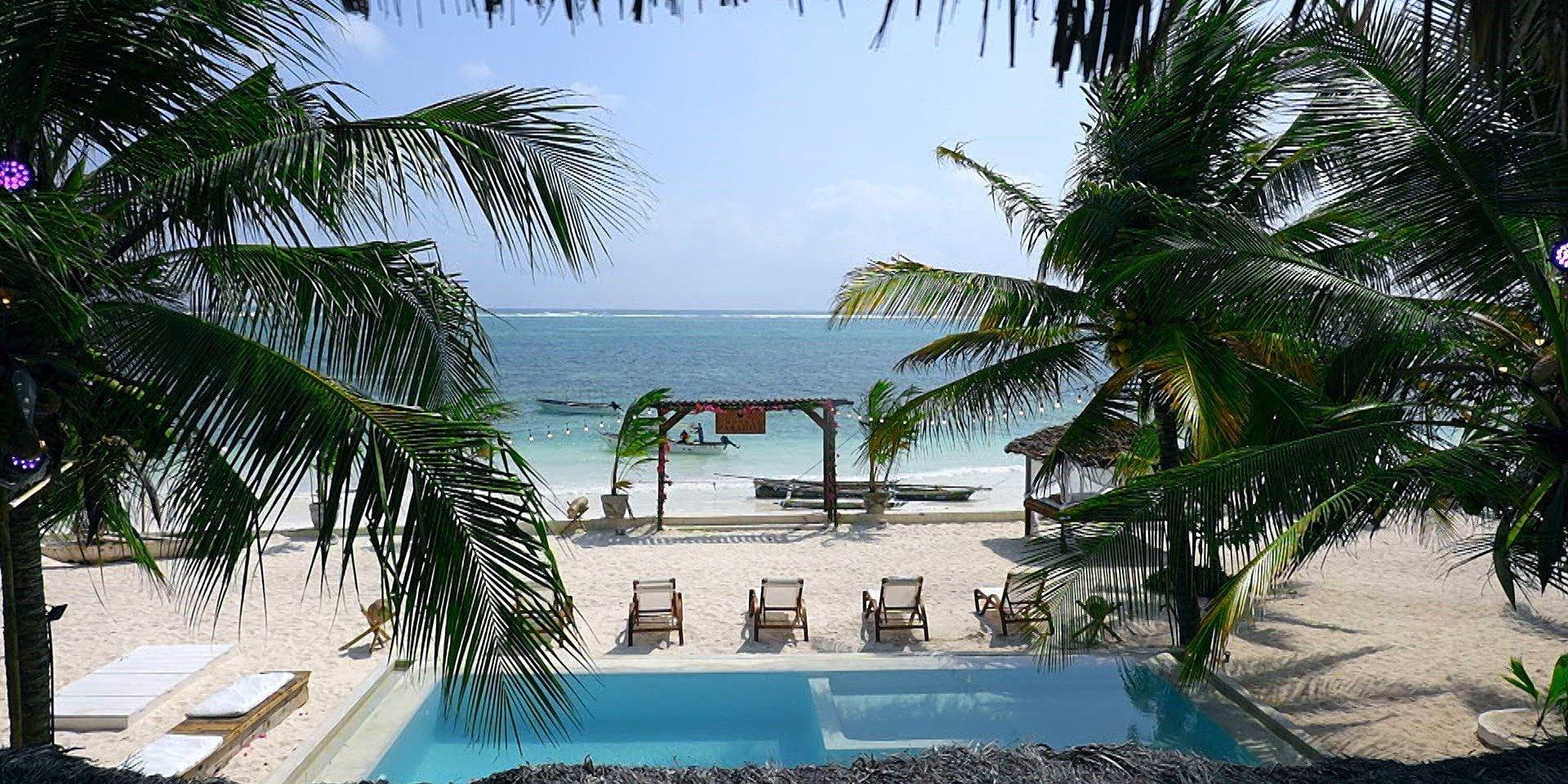 Hotel Paradise 4: PRAWDZIWY WŁOSKI TEMPERAMENT!