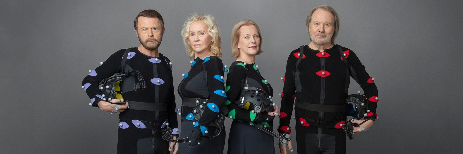 ABBA wraca!