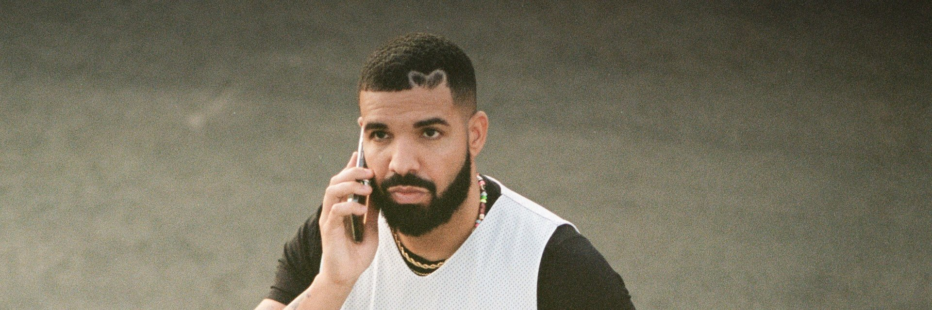 "Drake to ""Certified Lover Boy"""