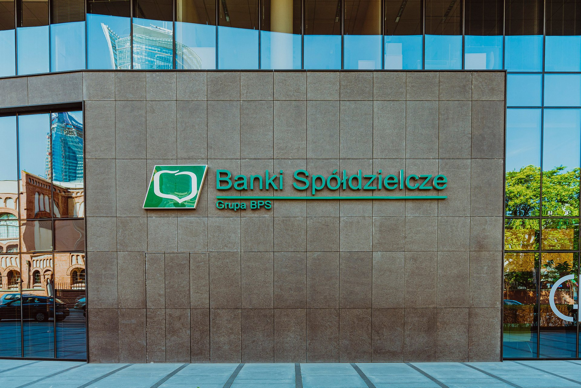 Zrzeszenie BPS wśród najlepszych banków udzielających kredytu technologicznego
